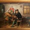 "Painting ""Tavern"""
