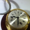 Hermle Ship Clock Made in Germany
