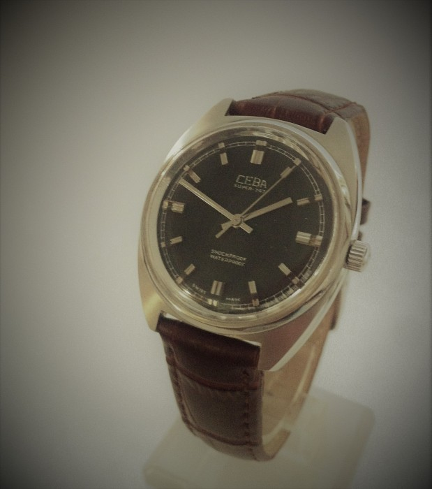Wrist Watch CEBA