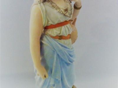 Meissen Porcelain Figurine