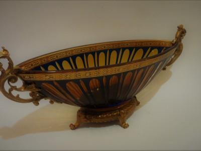French Empir Bowl