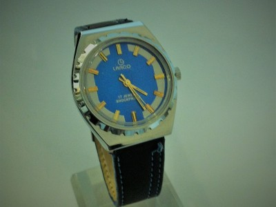 Wrist Watch LANCO