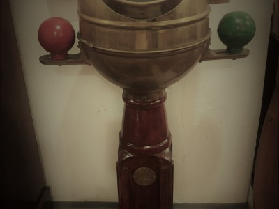 Ship Binnacle Compass