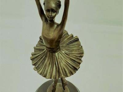 Ballerine Sculpture