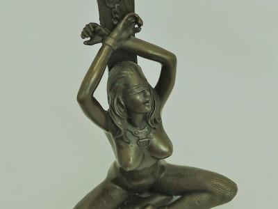 Erotic Female Figure