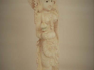 The Figure of The Goddess