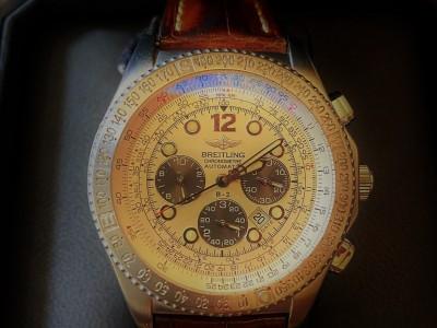 Breitling B2 Chronometre Automatic Chronograph