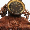 Mantel Clock Albert Vloebergh Malines