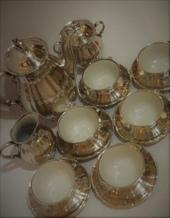Set for Coffee Laveno