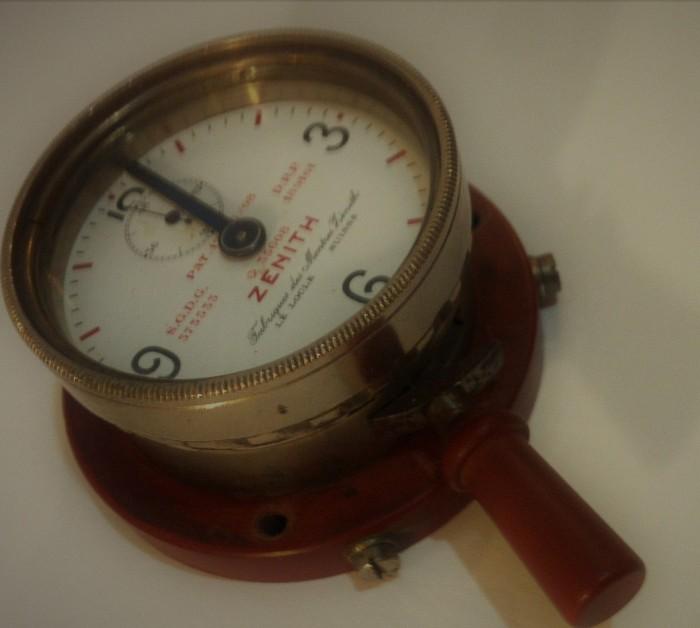 Telephone Timer Zenith