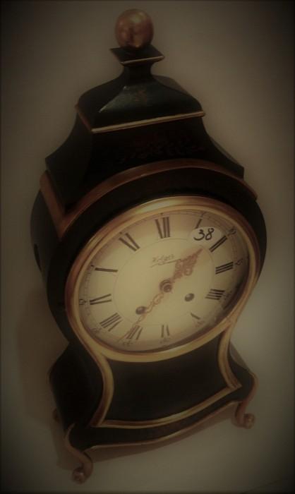 Mantel Germany Clock