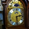 "Grandfather Clock ""Warmink"""